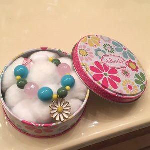 """Stella and Dot """"Little Dottie"""" bracelet"""